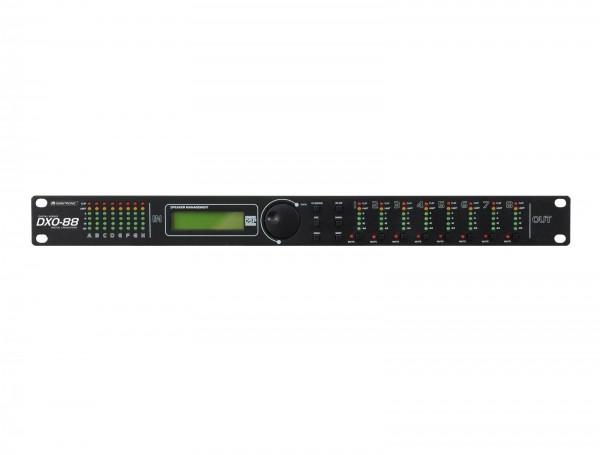 OMNITRONIC DXO-88E Digitaler Controller // OMNITRONIC DXO-88E Digital Controller1