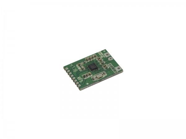 OMNITRONIC Empfängerplatine MES-Serie (864/830MHz) // OMNITRONIC Receiver PCB MES-series (864/830MHz)1
