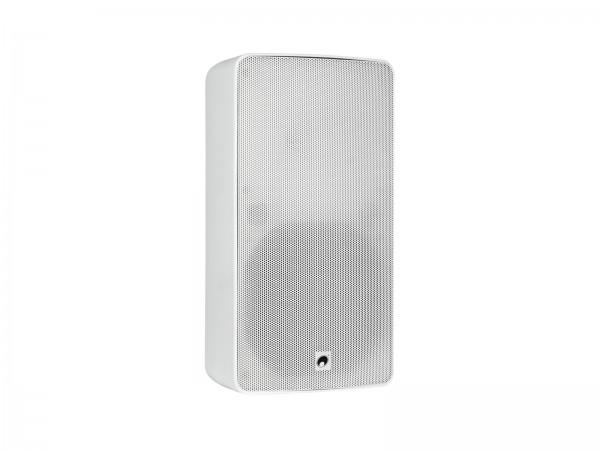 OMNITRONIC ODP-208 Installationslautsprecher 16 Ohm weiß // OMNITRONIC ODP-208 Installation Speaker 16 ohms white1