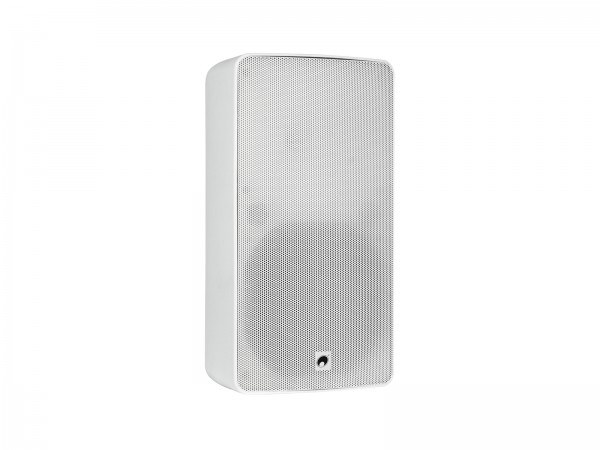 OMNITRONIC ODP-208T Installationslautsprecher 100V weiß // OMNITRONIC ODP-208T Installation Speaker 100V white1