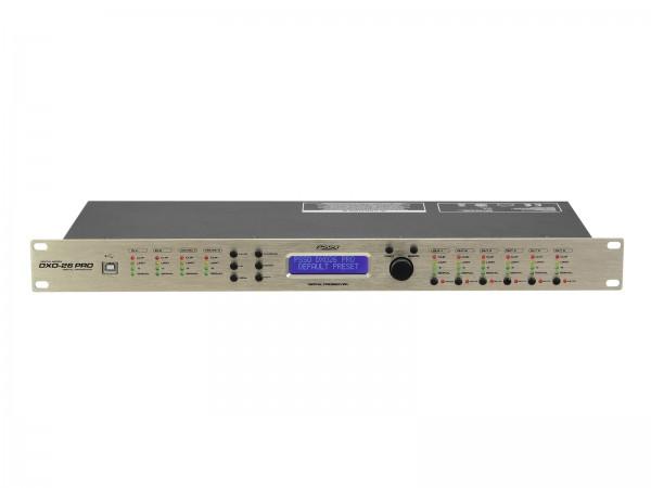 PSSO DXO-26 PRO Digitaler Controller // PSSO DXO-26 PRO Digital Controller1