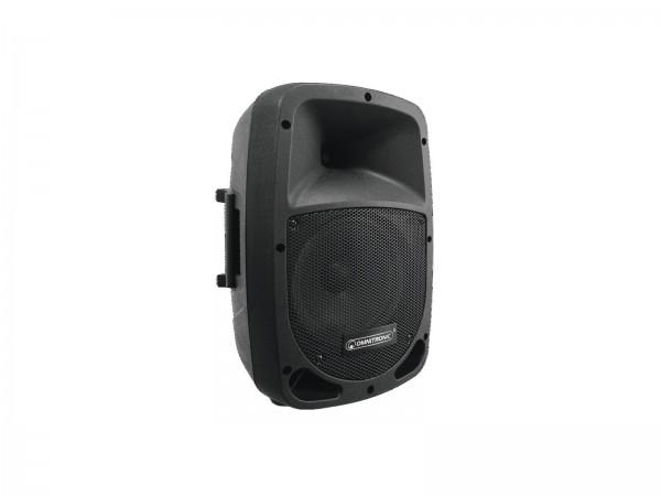 OMNITRONIC VFM-208A 2-Wege Lautsprecher, aktiv // OMNITRONIC VFM-208A 2-Way Speaker, active1