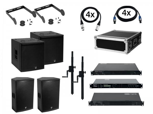 OMNITRONIC PAS MK3 Performer Set // OMNITRONIC PAS MK3 Performer Set1