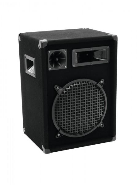 OMNITRONIC DX-1022 3-Wege Box 400 W // OMNITRONIC DX-1022 3-Way Speaker 400 W1