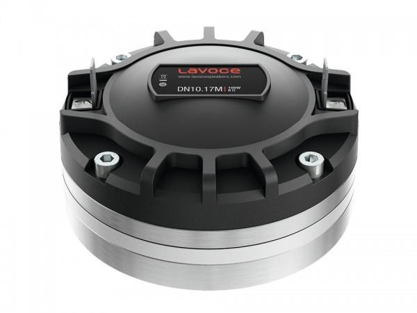 "LAVOCE DN10.17M 1"" Kompressionstreiber, Neodym // LAVOCE DN10.17M 1"" Compression Driver Neodymium Magnet1"