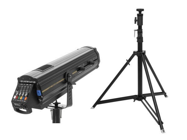 EUROLITE Set LED SL-400 DMX + STV-250 // EUROLITE Set LED SL-400 DMX + STV-2501