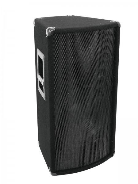 OMNITRONIC TX-1220 3-Wege-Box 700W // OMNITRONIC TX-1220 3-Way Speaker 700W1