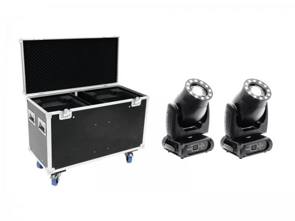 EUROLITE Set 2x PLB-230 + Case // EUROLITE Set 2x PLB-230 + Case1