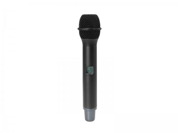 RELACART UH-1 UHF-Handmikrofon für WAM-402 // RELACART UH-1 UHF Handheld Microphone for WAM-4021