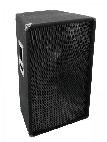 OMNITRONIC TMX-1530 3-Wege-Box 1000W // OMNITRONIC TMX-1530 3-Way Speaker 1000W1
