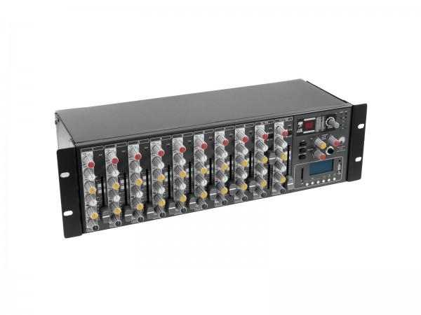 OMNITRONIC RM-1422FX USB Rack-Mixer // OMNITRONIC RM-1422FX USB Rack Mixer1