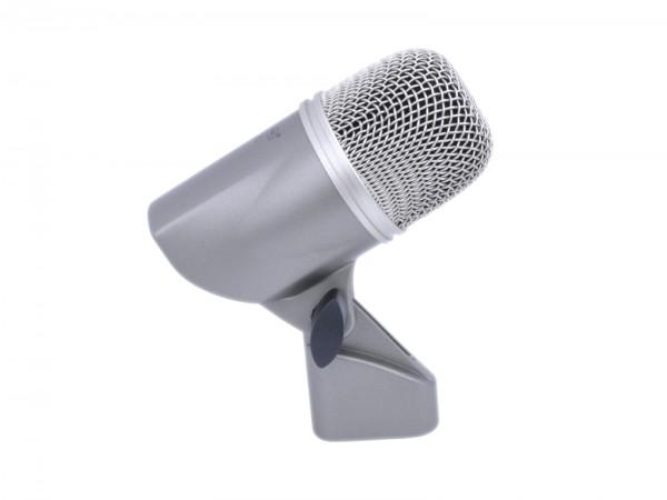 OMNITRONIC MIC 77L Bassdrum-Mikrofon // OMNITRONIC MIC 77L Bass Drum Microphone1
