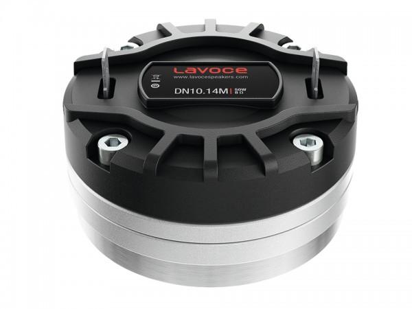 "LAVOCE DN10.14M 1"" Kompressionstreiber, Neodym // LAVOCE DN10.14M 1"" Compression Driver Neodymium Magnet1"