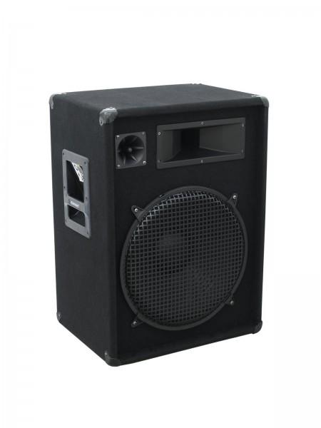 OMNITRONIC DX-1522 3-Wege Box 800 W // OMNITRONIC DX-1522 3-Way Speaker 800 W1