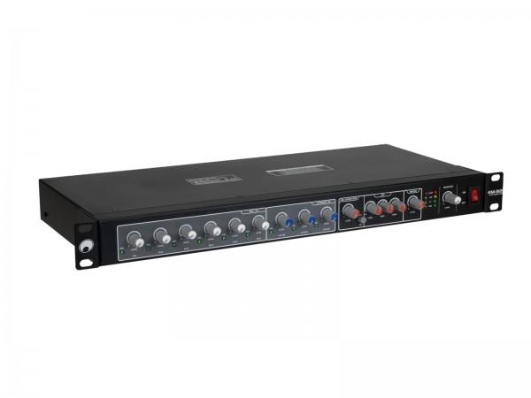 OMNITRONIC EM-312 Entertainment-Mixer // OMNITRONIC EM-312 Entertainment Mixer1