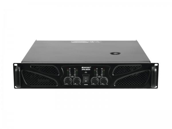OMNITRONIC XPA-3004 Endstufe // OMNITRONIC XPA-3004 Amplifier1