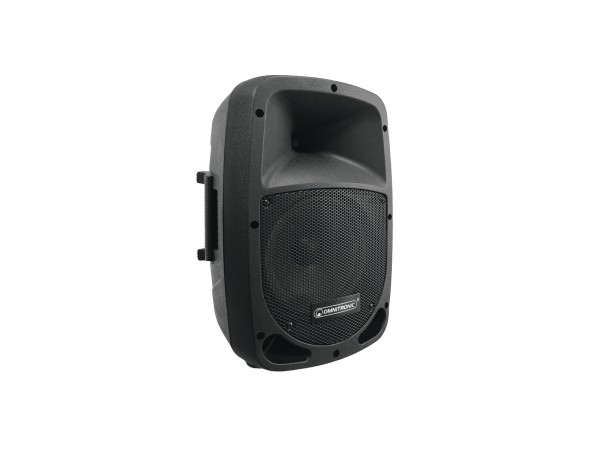 OMNITRONIC VFM-208AP 2-Wege Lautsprecher, aktiv // OMNITRONIC VFM-208AP 2-Way Speaker, active1