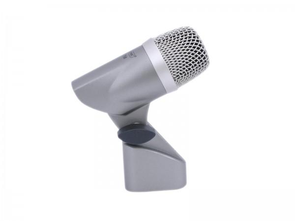 OMNITRONIC MIC 77M Tom-Mikrofon // OMNITRONIC MIC 77M Rack Drum Microphone1