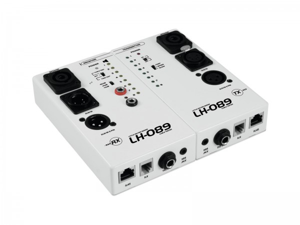 OMNITRONIC LH-089 Kabeltestersystem // OMNITRONIC LH-089 Cable Tester System1