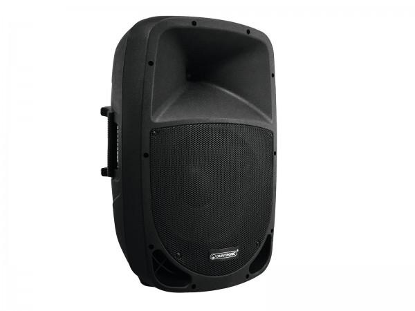 OMNITRONIC VFM-215AP 2-Wege Lautsprecher, aktiv // OMNITRONIC VFM-215AP 2-Way Speaker, active1