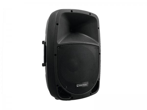 OMNITRONIC VFM-212AP 2-Wege Lautsprecher, aktiv // OMNITRONIC VFM-212AP 2-Way Speaker, active1