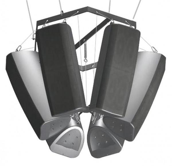 PSSO Flugrahmen hexagonal CSA/CSK // PSSO Flying bracket hexagonal CSA/CSK1