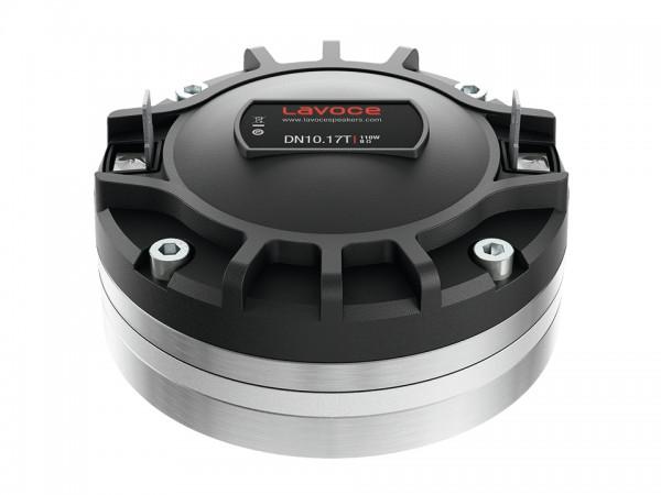 "LAVOCE DN10.17T 1"" Kompressionstreiber, Neodym // LAVOCE DN10.17T 1"" Compression Driver Neodymium Magnet1"