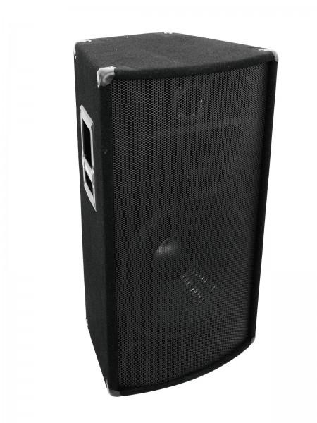 OMNITRONIC TX-1520 3-Wege-Box 900W // OMNITRONIC TX-1520 3-Way Speaker 900W1