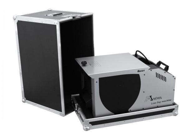 ANTARI Set ICE-101 Bodennebler + Case // ANTARI Set ICE-101 Low Fog Machine + Case1