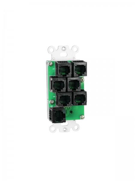 OMNITRONIC MCS-1250 MK2 Hub // OMNITRONIC MCS-1250 MK2 Hub1