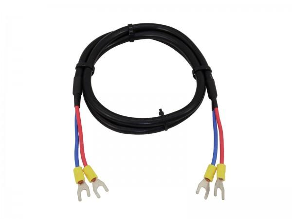 OMNITRONIC Y-Kabel für LUB-27 // OMNITRONIC Y-Cable for LUB-271