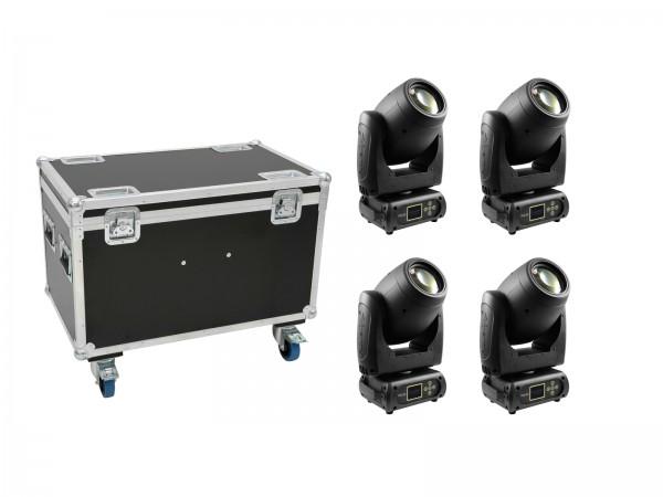 FUTURELIGHT Set 4x PLB-130 + Case // FUTURELIGHT Set 4x PLB-130 + Case1