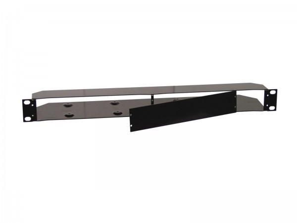 OMNITRONIC Montagerahmen für Empfänger DR-1000 // OMNITRONIC Mounting Frame for Receiver DR-10001