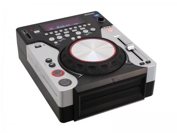 OMNITRONIC XMT-1400 Tabletop-CD-Player // OMNITRONIC XMT-1400 Tabletop CD Player1