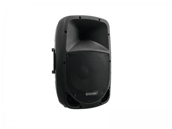 OMNITRONIC VFM-210A 2-Wege Lautsprecher, aktiv // OMNITRONIC VFM-210A 2-Way Speaker, active1
