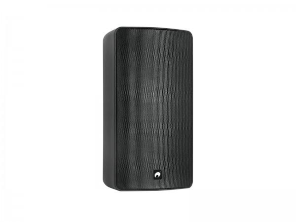 OMNITRONIC ODP-208 Installationslautsprecher 16 Ohm schwarz // OMNITRONIC ODP-208 Installation Speaker 16 ohms black1