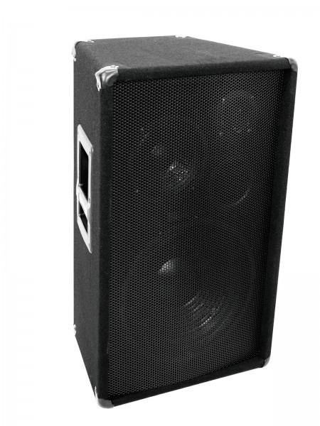 OMNITRONIC TMX-1230 3-Wege-Box 800W // OMNITRONIC TMX-1230 3-Way Speaker 800W1