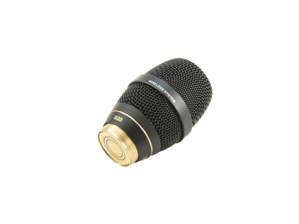 PSSO WISE Kondensatorkapsel für Funkmikrofon // PSSO WISE Condenser Capsule for Wireles Handheld Microphone1
