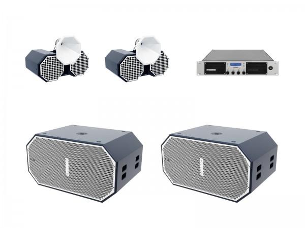 PSSO Prime Set XL // PSSO Prime Set XL1