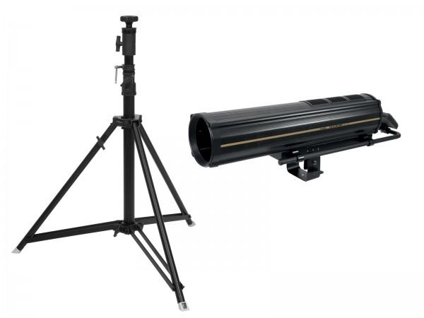 EUROLITE Set LED SL-600 DMX + STV-250 // EUROLITE Set LED SL-600 DMX + STV-2501
