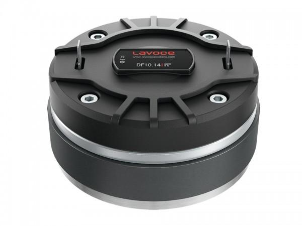 "LAVOCE DF10.14 1"" Kompressionstreiber, Ferrit // LAVOCE DF10.14 1"" Compression Driver Ferrite Magnet1"