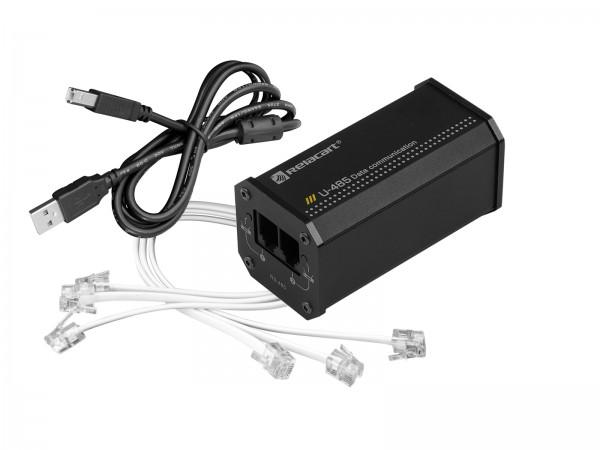 RELACART U485 USB-Interface // RELACART U485 USB-Interface1