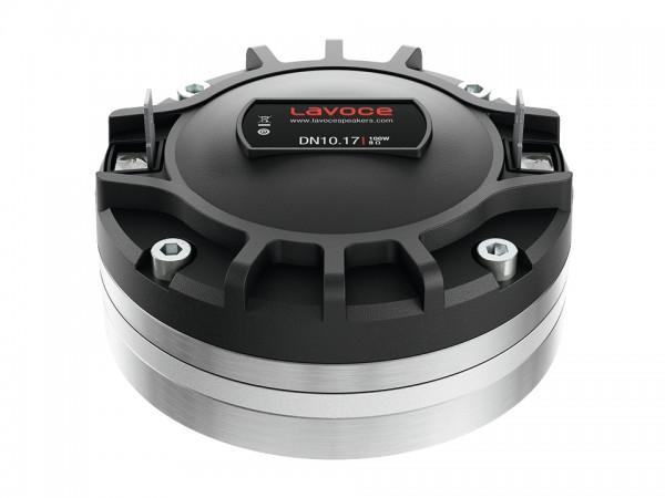 "LAVOCE DN10.17 1"" Kompressionstreiber, Neodym // LAVOCE DN10.17 1"" Compression Driver Neodymium Magnet1"