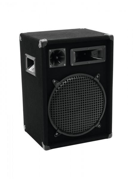 OMNITRONIC DX-1222 3-Wege Box 600 W // OMNITRONIC DX-1222 3-Way Speaker 600 W1