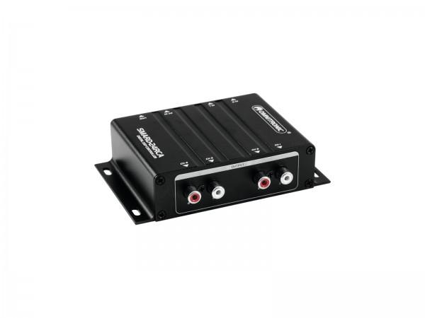 OMNITRONIC SMARD-24RCA Digitaler DSP-Controller // OMNITRONIC SMARD-24RCA Digital DSP Controller1