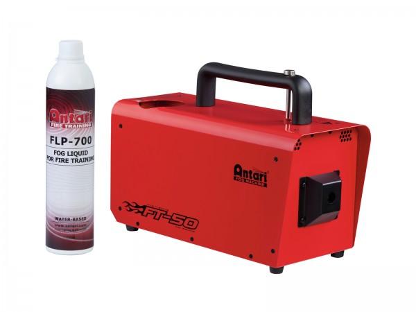 ANTARI Set FT-50 + FLP-700 Liquid // ANTARI Set FT-50 + FLP-700 Liquid1