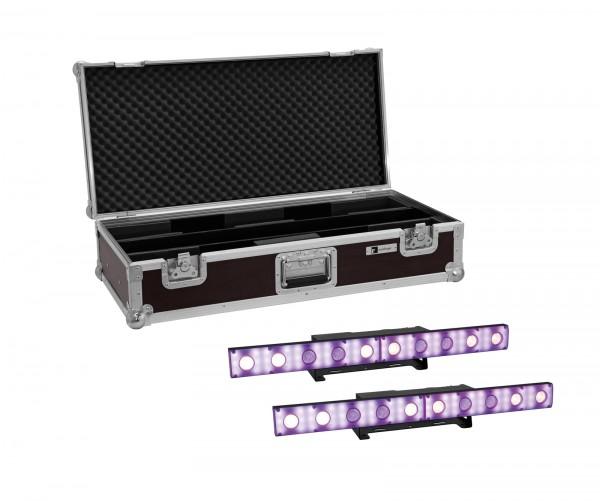 EUROLITE Set 2x LED STP-10 ABL Sunbar + Case // EUROLITE Set 2x LED STP-10 ABL Sunbar + Case1