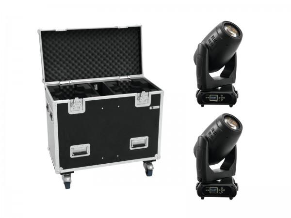 FUTURELIGHT Set 2x PLB-280 + Case // FUTURELIGHT Set 2x PLB-280 + Case1
