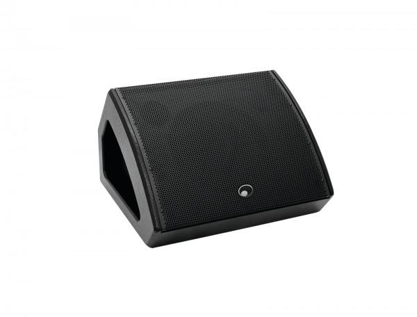 OMNITRONIC KM-110A Aktiv-Bühnenmonitor, koaxial // OMNITRONIC KM-110A Active Stage Monitor, coaxial1