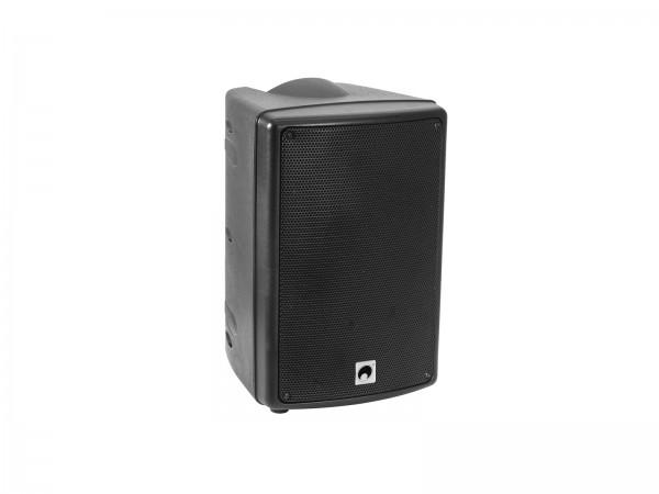 OMNITRONIC WAMS-08BT MK2 Drahtlos-PA-System // OMNITRONIC WAMS-08BT MK2 Wireless PA System1